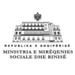 Ministria e Mirëqenies Sociale dhe Rinisë