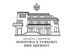 Ministria e Turizmit dhe Mjedisit