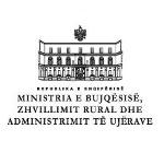 Ministria e Bujqësisë, Zhvillimit Rural dhe Administrimit të Ujërave