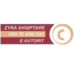 Zyra Shqiptare e të Drejtës së Autorit