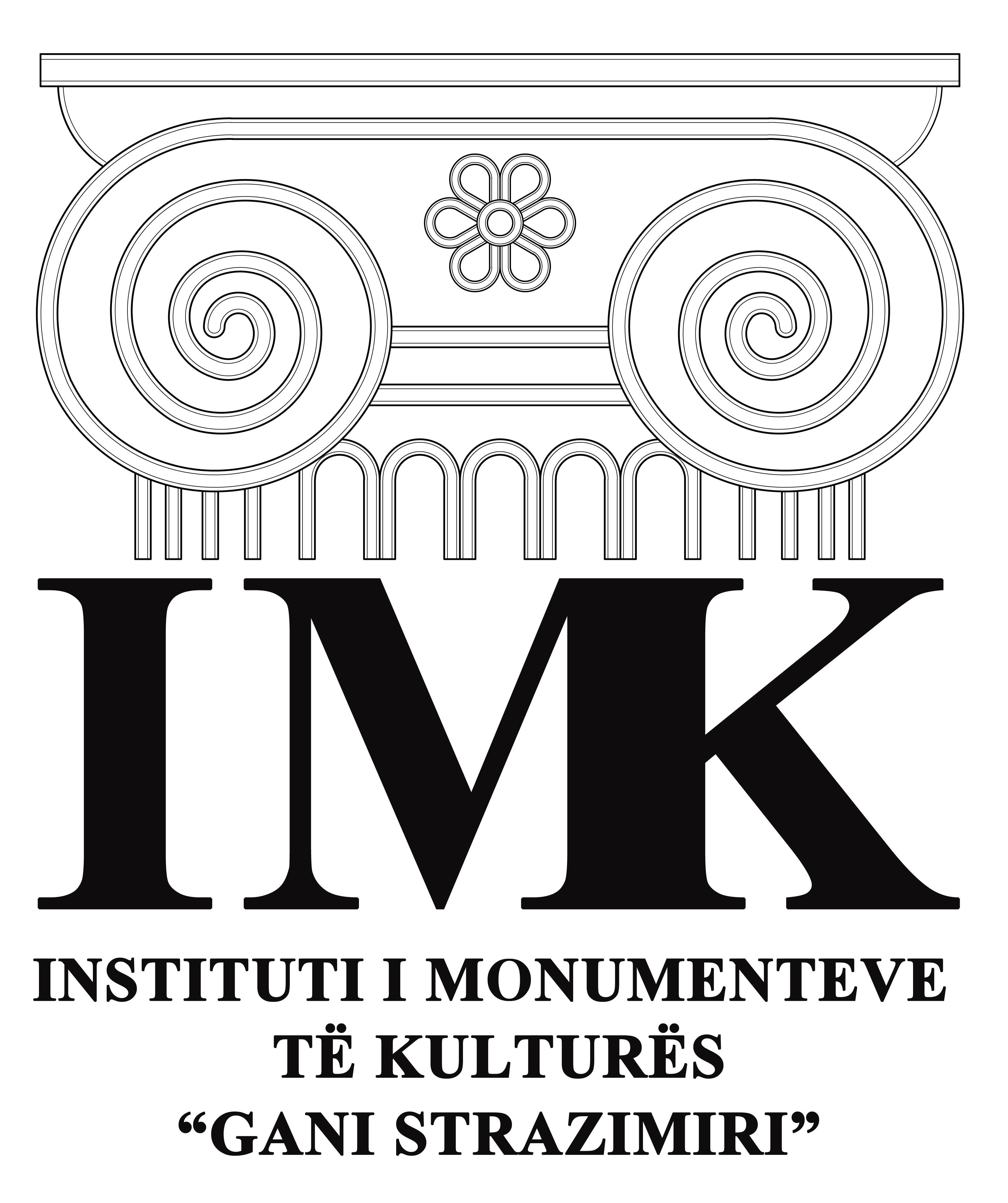 Instituti i Monumenteve të Kulturës (IMK)