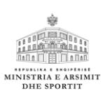 Ministria e Arsimit dhe Sportit