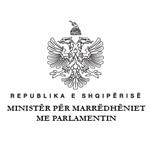 Ministër për Marrëdhëniet me Parlamentin