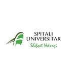 """Spitali Universitar """"Shefqet Ndroqi"""""""