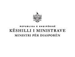 Ministër Shteti për Diasporën
