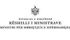 Ministër Shteti për Mbrojtjen e Sipërmarrjes