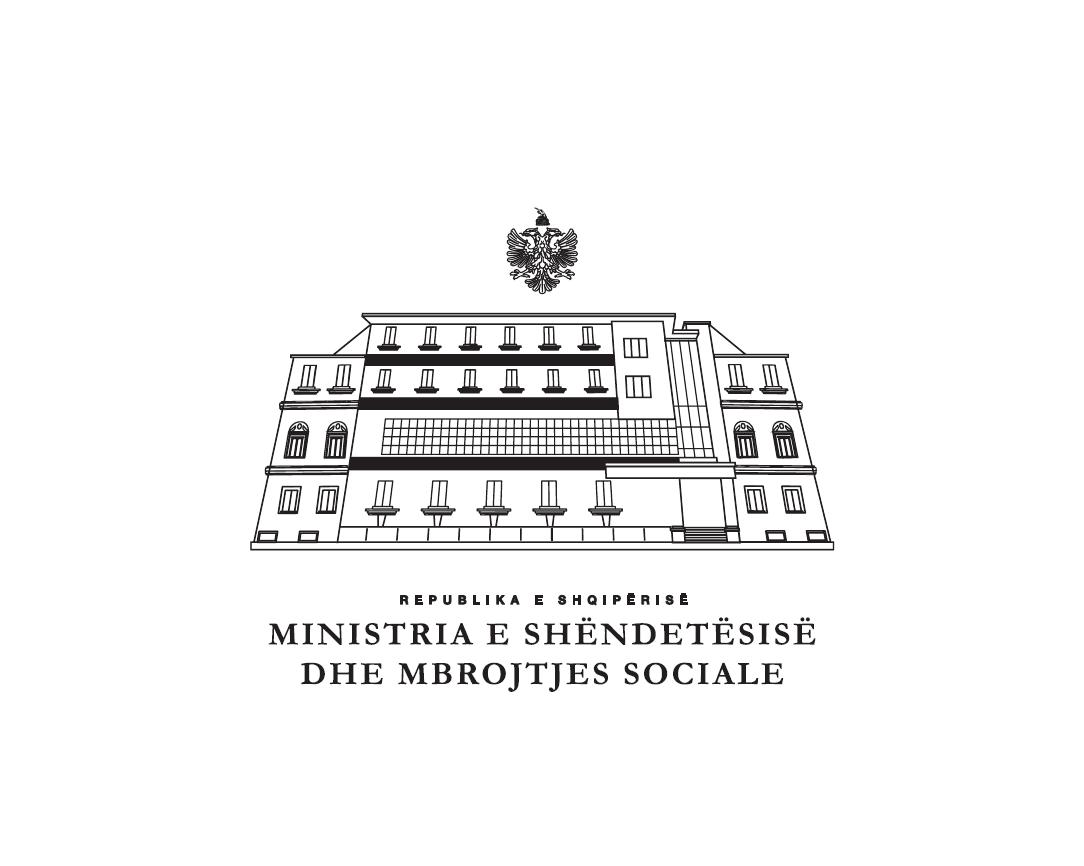 Ministria e Shëndetësisë dhe Mbrojtjes Sociale